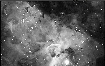 Nebulae Image Gallery